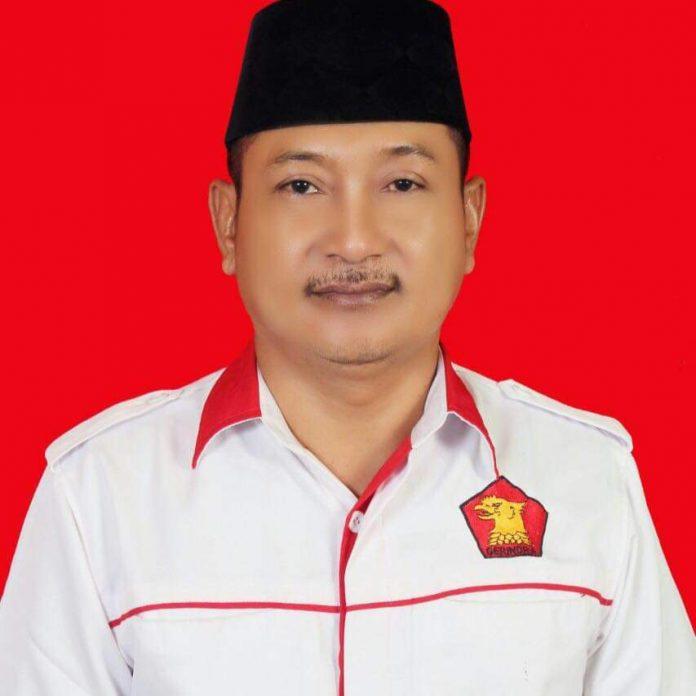 H Achmad Ubaidi