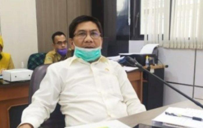 Muhammad ketua Komisi 4 DPRD Gresik